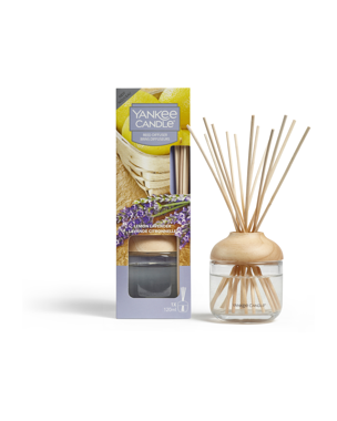 Reed Diffuser - Lemon Lavender