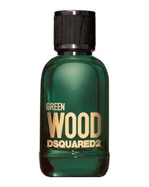 Green Wood Pour Homme, EdT
