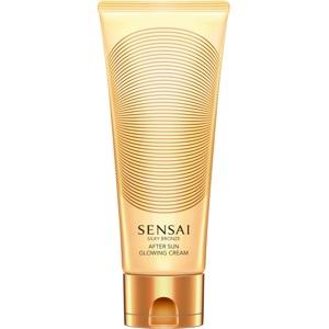 Silky Bronze After Sun Glowing Cream, 150ml