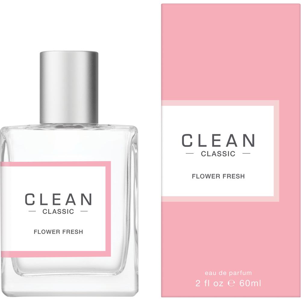 Flower Fresh, EdP