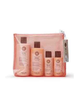 Head & Hair Heal Beauty Bag