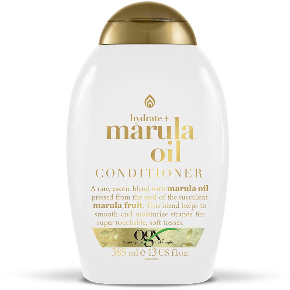 Marula Oil Conditioner, 385ml
