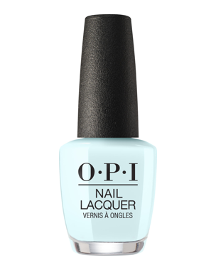 Nail Lacquer, Mexico City Move-mint