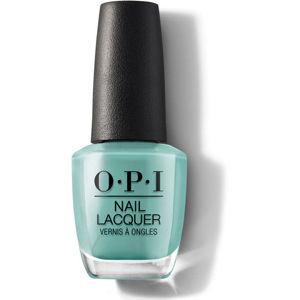 Nail Lacquer, Verde Nice to Meet You