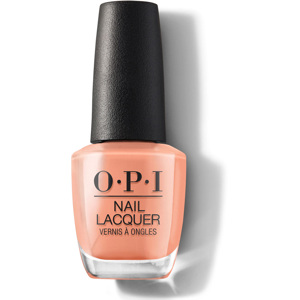 Nail Lacquer, Coral-ing Your Spirit Animal