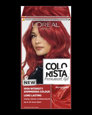 Colorista Permanent Gel