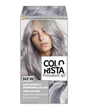 Colorista Permanent Gel