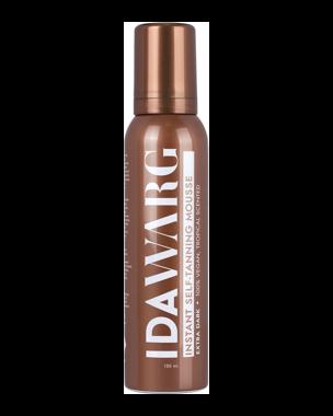 Instant Self Tanning Mousse Extra Dark, 150ml