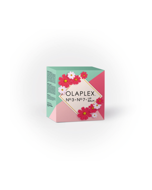 Olaplex Summer Box (No3 + No7 + Lip Balm)