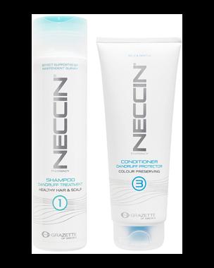 Neccin Duopack Neccin 1 + Conditioner 3, 250ml + 200ml