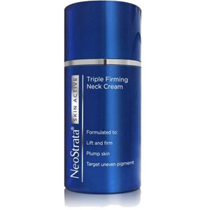 Skin Active Triple Firming Neck Cream, 80g