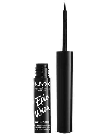 Epic Wear Liquid Liner, Black