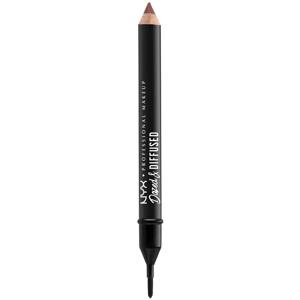 Dazed & Diffused Blurring Lipstick
