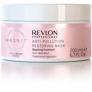 Magnet Anti-Pollution Restoring Mask