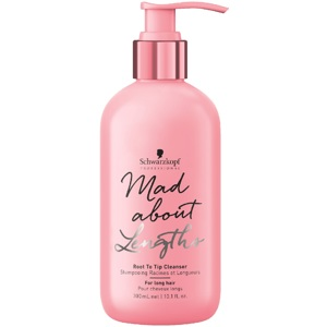 Mad About Lengths Root to Tip Shampoo, 300ml