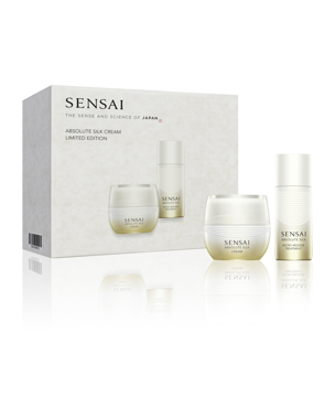Absolute Silk Cream Limited Edition Set