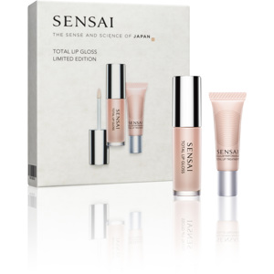 Total Lip Gloss Limited Edition Set