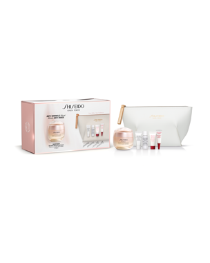 Benefiance Neura Smoothing Cream Pouch Set