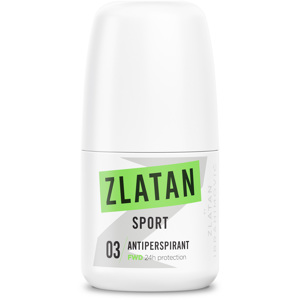 Zlatan Sport FWD Roll-On Deodorant, 50ml