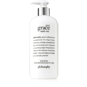 Pure Grace Nude Rose Body Lotion, 480ml