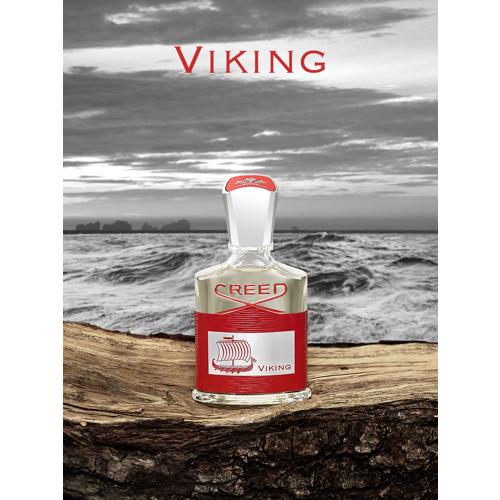Viking, EdP