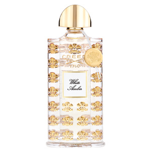 White Amber, EdP 75ml