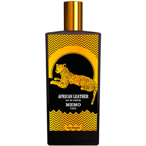 African Leather, EdP 75ml