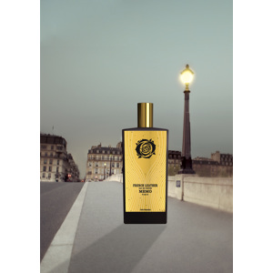 French Leather, EdP