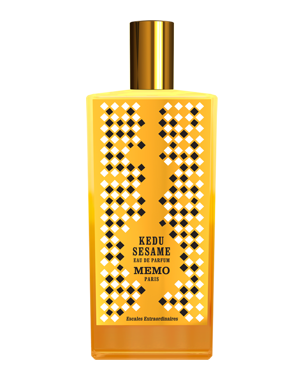 Kedu Sesame, EdP 75ml