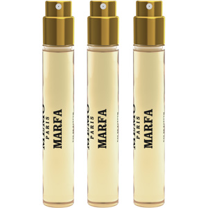Marfa Refill, EdP 3 x 10ml
