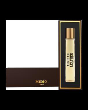African Leather Perfume Oil, EdP 10ml