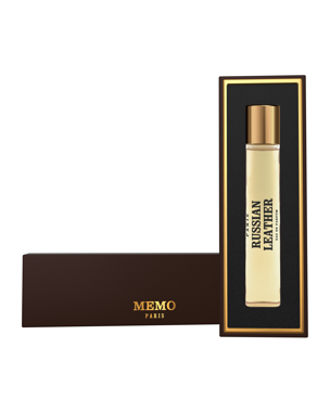 Russian Leather Perfume Oil, EdP 10ml