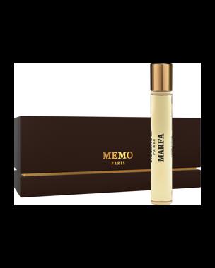 Marfa Perfume Oil, EdP 10ml