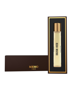 Irish Oud Perfume Oil, EdP 10ml
