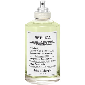 Replica Under The Lemon Trees, EdT 100ml
