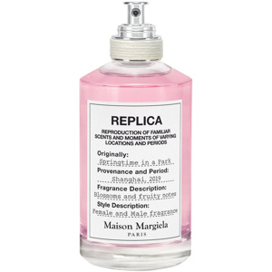 Replica Springtime In A Park, EdT 100ml