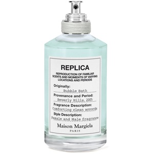 Replica Bubble Bath, EdT 100ml