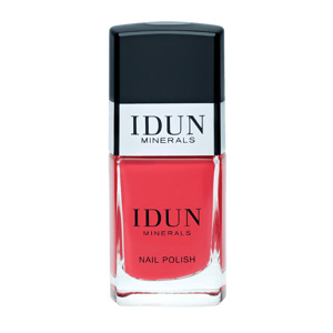 Nail Polish, 11ml, Korall