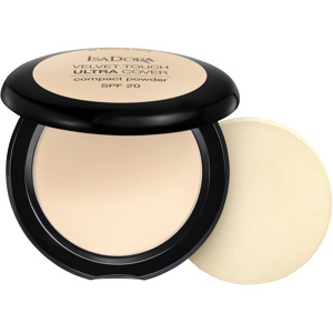 Velvet Touch Ultra Cover Compact Powder SPF20, 60 Fair Porce