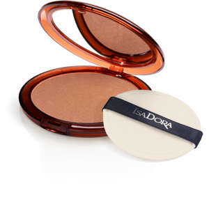 Bronzing Powder, 46 Golden Tan