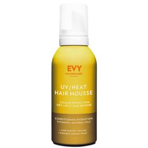 UV/Heat Hair mousse, 150 ml