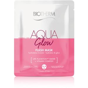 Aqua Super Mask Glow