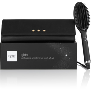 Glide Hot Brush Xmas Set