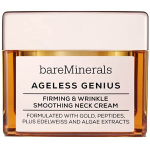 Ageless genius Firming & Wrinkle Smoothing Neck Cream, 50g
