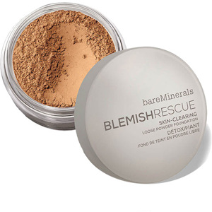 Blemish Rescue Skin-Clearing Loose Powder Foundation, Fair 1