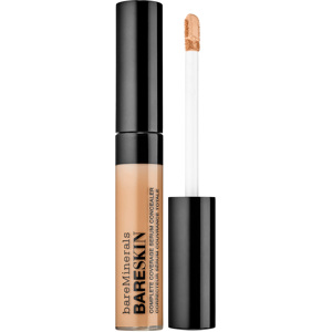 BareSkin Complete Coverage Serum Concealer, 6ml, Medium Gold