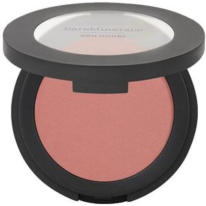 Gen Nude Powder Blush, 6g, Pretty In Pink
