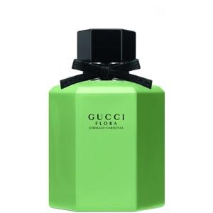 Flora by Gucci Emerald Gardenia, EdT 50ml
