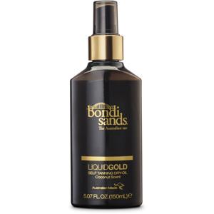 Liquid Gold Dry Oil, 150ml