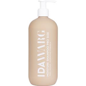 Moisture Shampoo, 500ml
